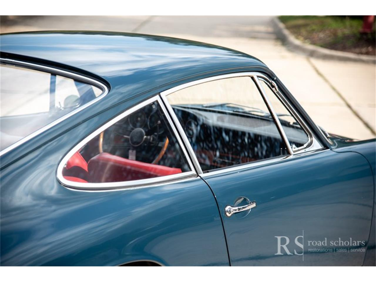 Large Picture of '66 911 - OTZ5