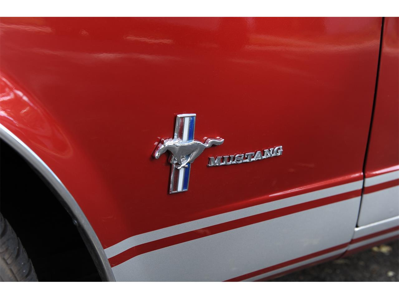 Large Picture of '65 Ford Mustang located in Colorado - $48,500.00 Offered by a Private Seller - OO0C