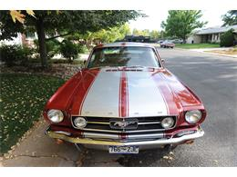 Picture of '65 Mustang - OO0C
