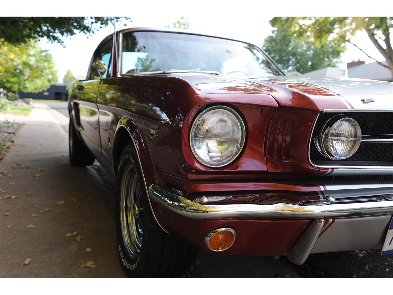 Large Picture of Classic 1965 Ford Mustang - $48,500.00 - OO0C
