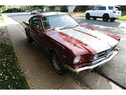 Picture of Classic '65 Ford Mustang Offered by a Private Seller - OO0C