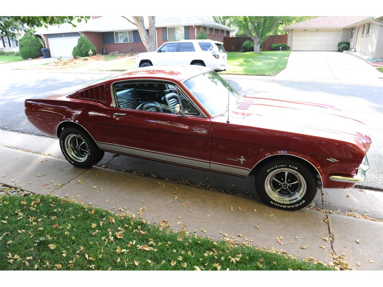 Large Picture of 1965 Mustang located in Colorado - $48,500.00 - OO0C