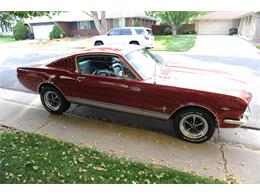 Picture of Classic 1965 Ford Mustang - OO0C
