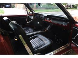 Picture of Classic 1965 Mustang located in Denver Colorado Offered by a Private Seller - OO0C