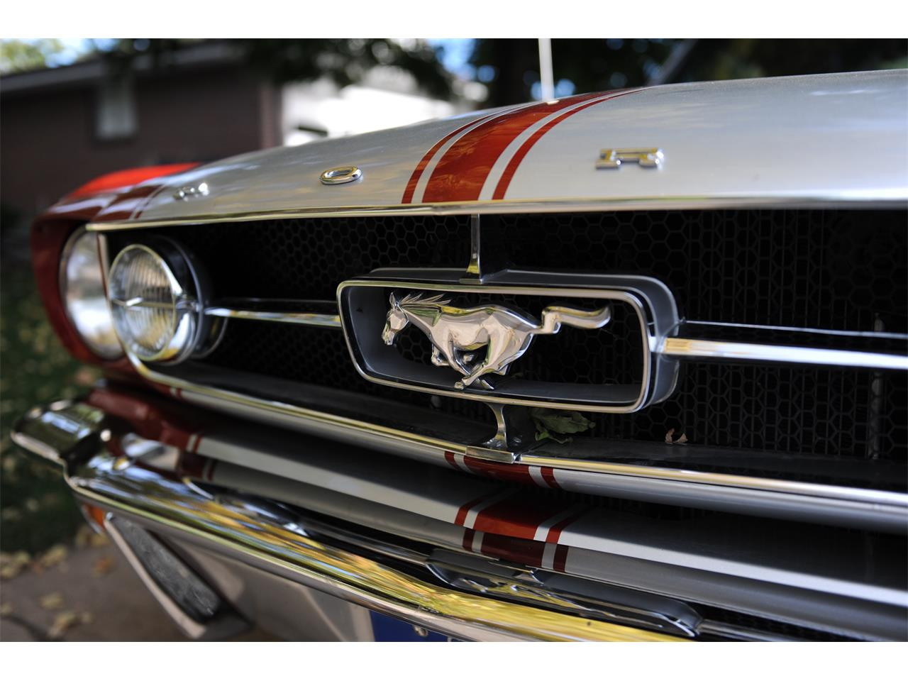 Large Picture of '65 Mustang - $48,500.00 Offered by a Private Seller - OO0C