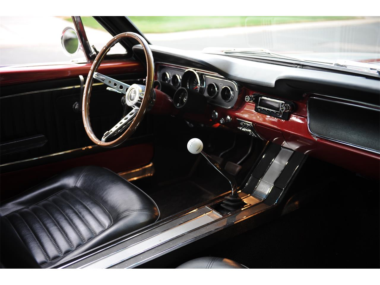 Large Picture of Classic 1965 Ford Mustang - $48,500.00 Offered by a Private Seller - OO0C