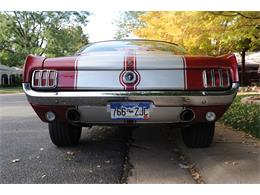 Picture of Classic '65 Mustang Offered by a Private Seller - OO0C