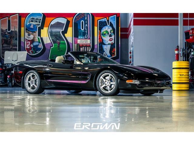 Picture of '03 Corvette - OTZF