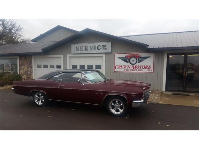 Picture of '66 Impala - OU09