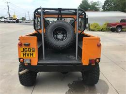 Picture of '91 Defender - OU0A