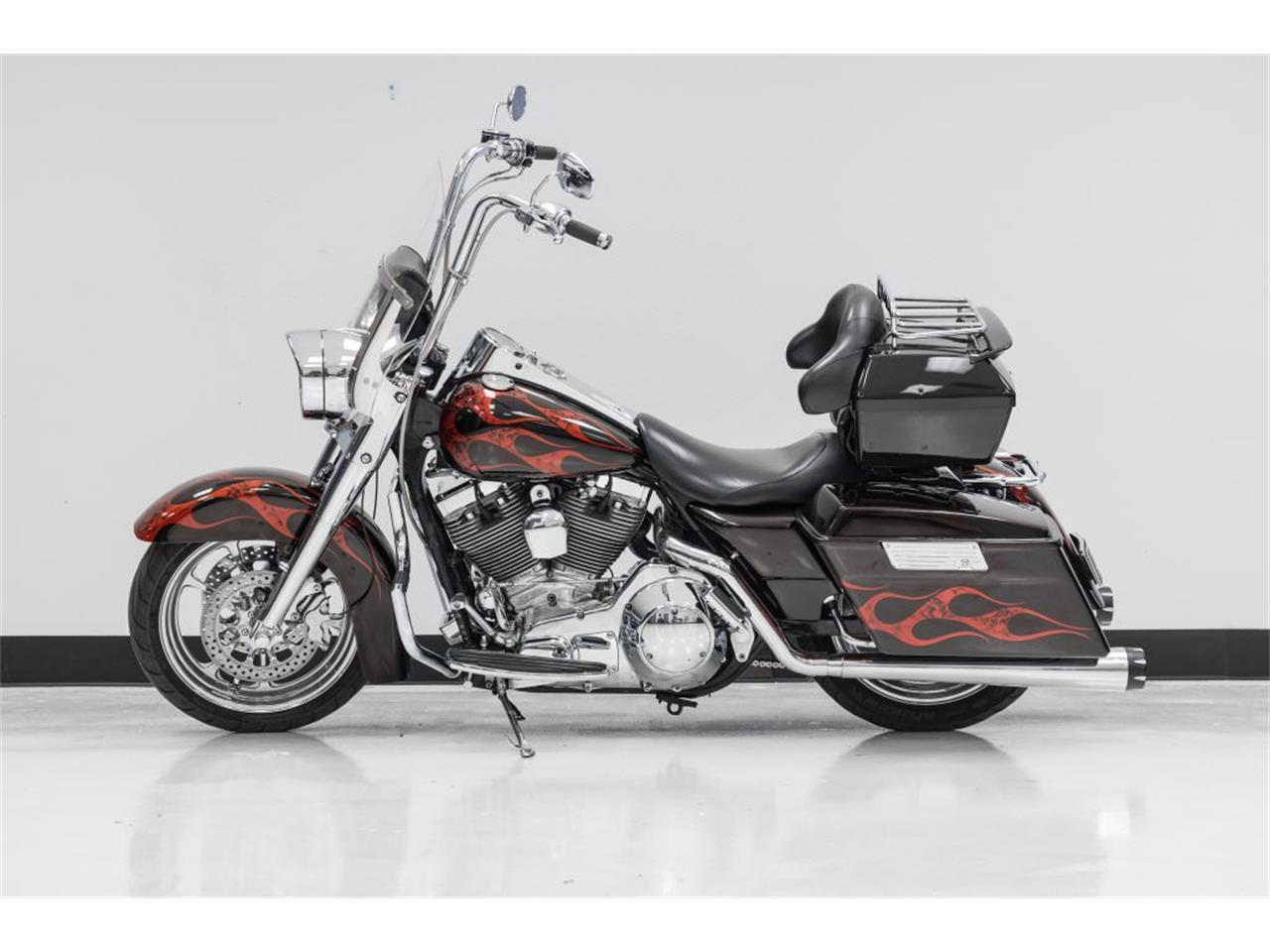 Road King For Sale >> For Sale 1998 Harley Davidson Road King In Temecula California