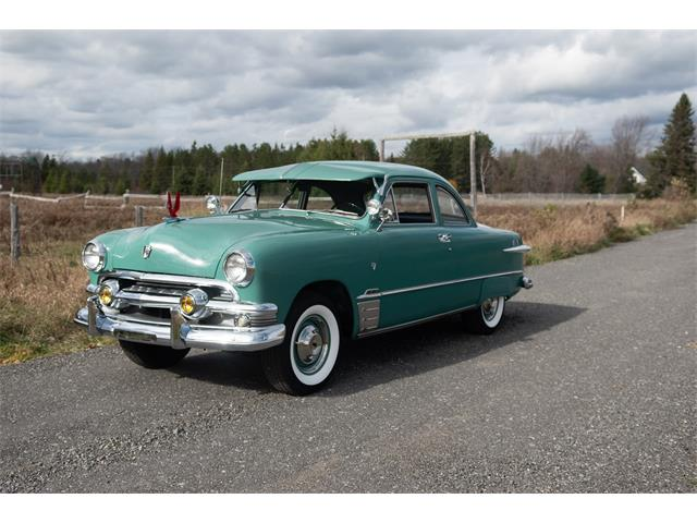 Picture of '51 Coupe - OU0G