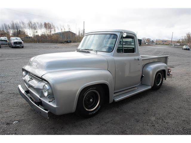 Picture of '54 Pickup - OU0O