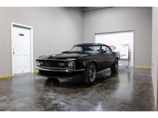 Picture of '70 Mustang Mach 1 - OU0P