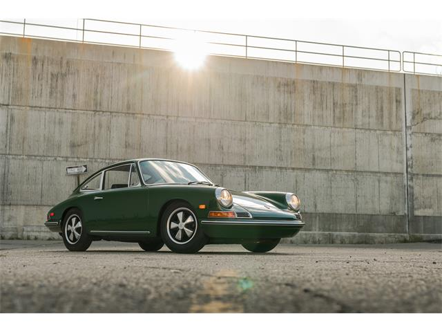 Picture of '68 911 - OU0S
