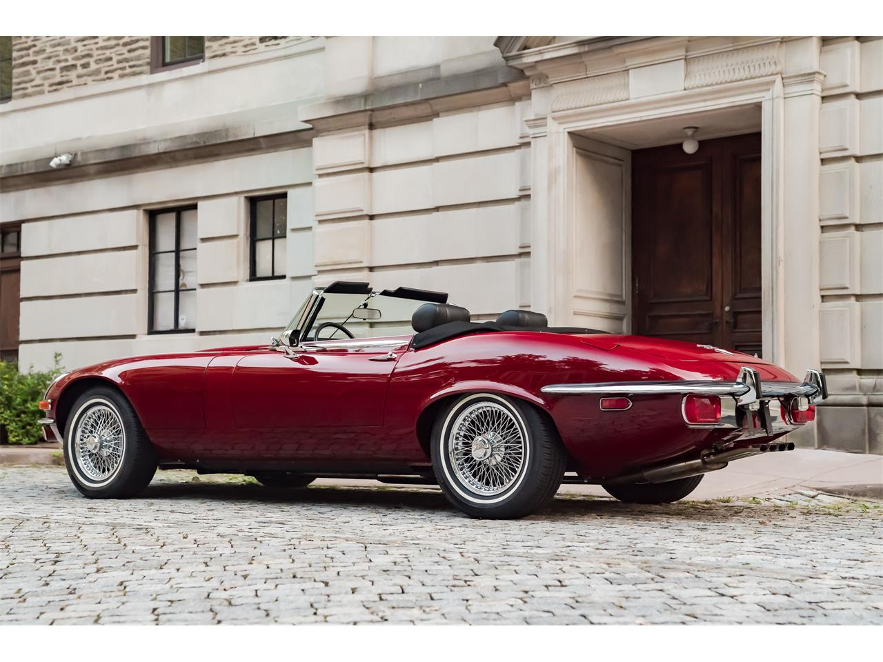 Large Picture of '73 E-Type - OU0U