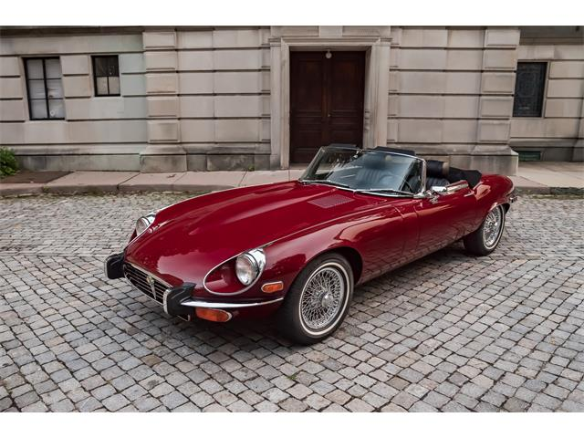 Picture of '73 E-Type - OU0U
