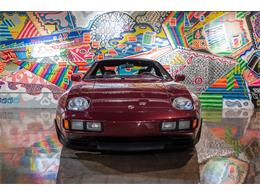 Picture of 1983 Porsche 928S Offered by LBI Limited - OU14
