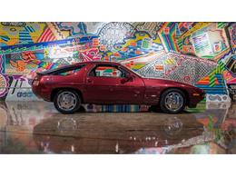 Picture of 1983 Porsche 928S located in Michigan Offered by LBI Limited - OU14