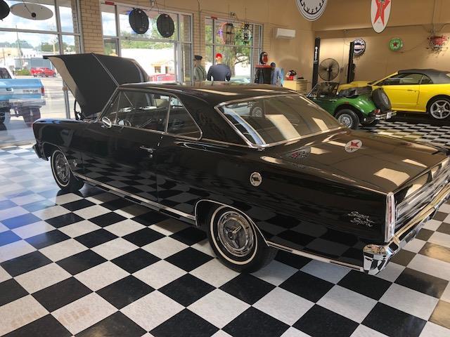 Picture of '67 Chevy II Nova SS - OO0J