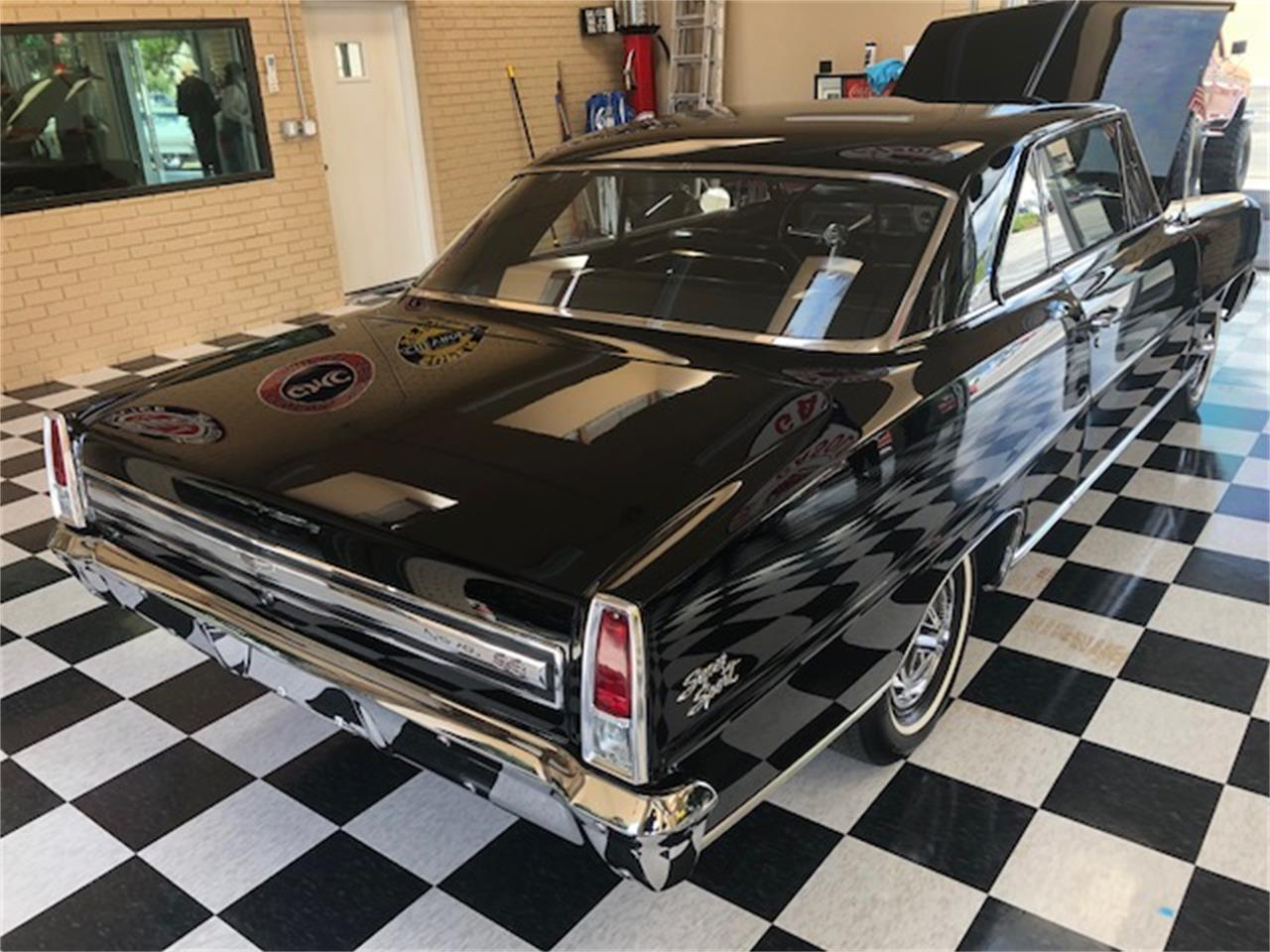 Large Picture of '67 Chevy II Nova SS - OO0J