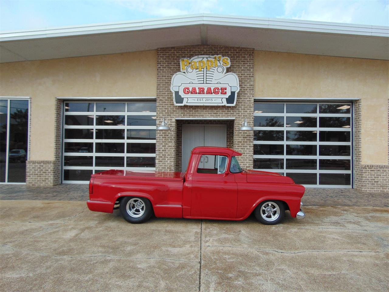 1959 Chevrolet Apache For Sale Cc 1158689 1957 Chevy Truck Large Picture Of 59 Ou1t