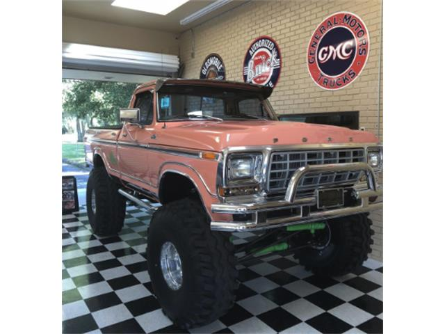 Picture of '79 F150 - OO0L