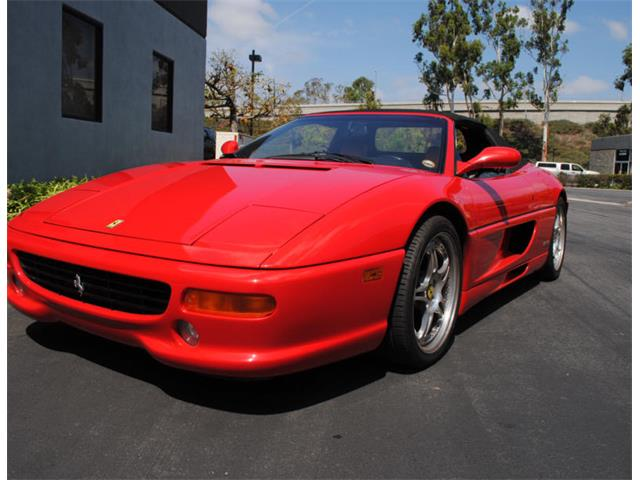 Picture of '97 F355 Spider - OU1Y