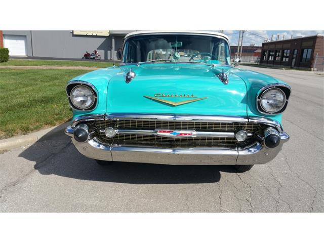 Picture of '57 Bel Air - ONEV