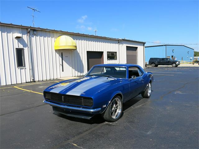 Picture of Classic 1968 Chevrolet Camaro RS located in Manitowoc Wisconsin Offered by  - OO0M