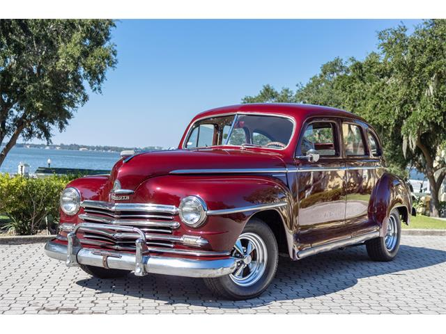 Picture of 1947 Plymouth Special Deluxe - $19,950.00 - OU2C