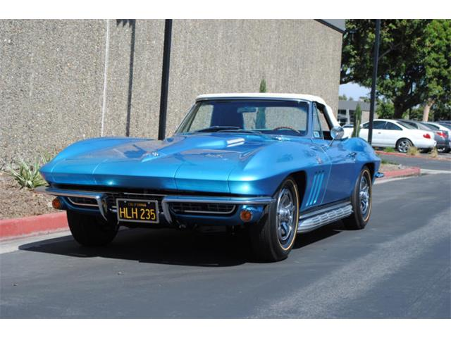 Picture of '66 Corvette - OU2D