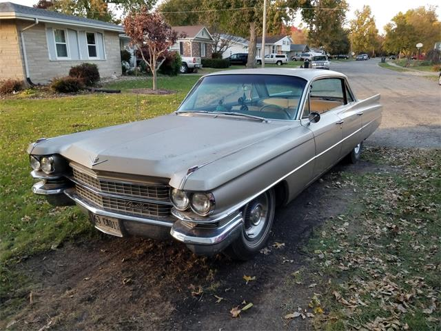 Picture of '63 DeVille - OU2G