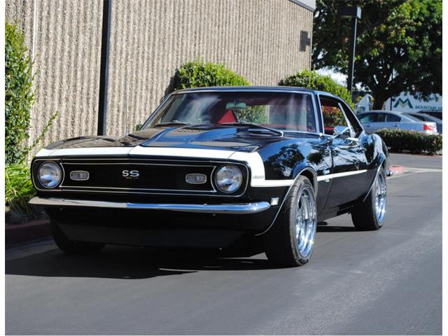 Picture of '68 Camaro SS - OU2J