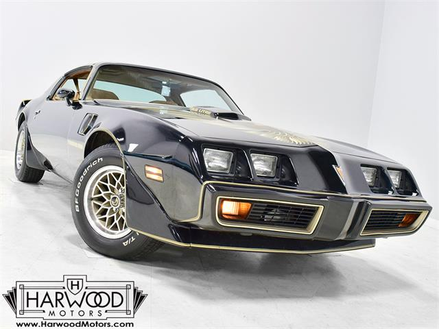 Picture of '79 Firebird Trans Am SE - OU2K