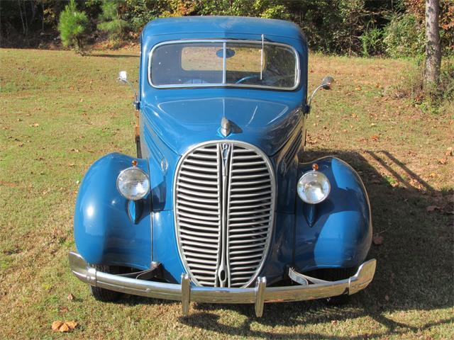 Picture of '38 1/2 Ton Pickup - OU2S