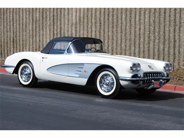 Picture of '59 Corvette - OU2Y