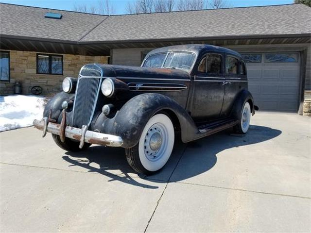 Picture of '36 Imperial - OU3D