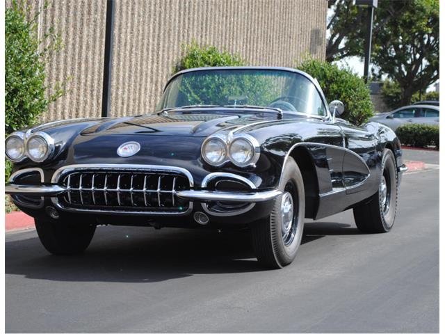 Picture of '62 Corvette - OU45