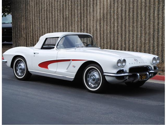 Picture of '62 Corvette - OU49