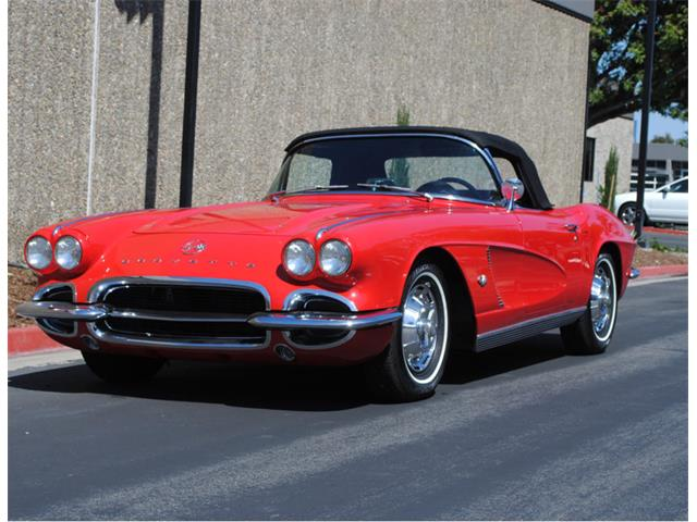 Picture of '62 Corvette - OU4G