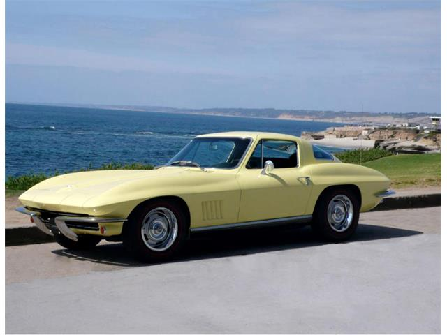 Picture of '67 Corvette - OU4J