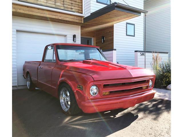 Picture of '68 C/K 10 - OU4L