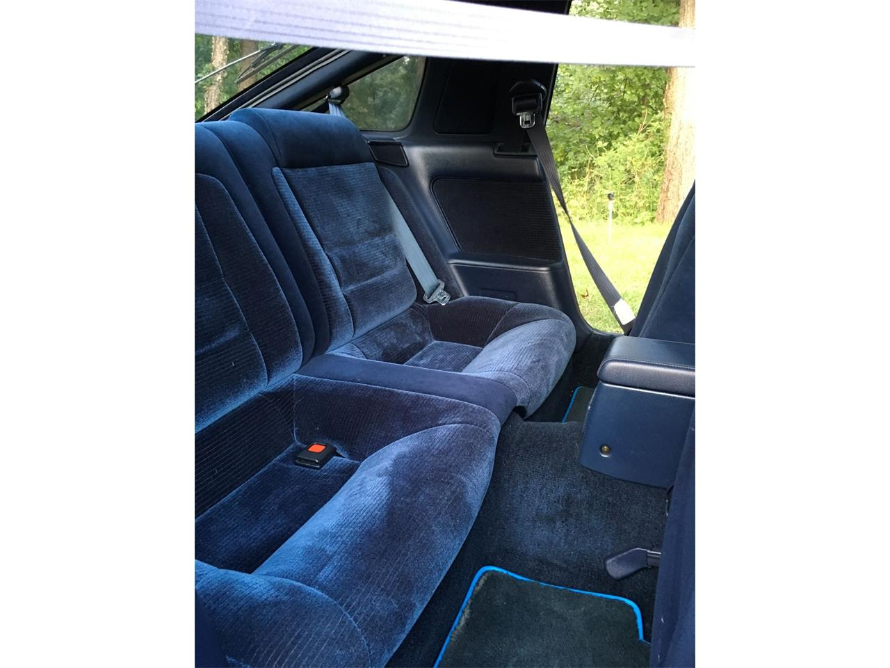 Large Picture of '89 Supra located in Stockbridge Michigan - $16,000.00 Offered by a Private Seller - OO0W