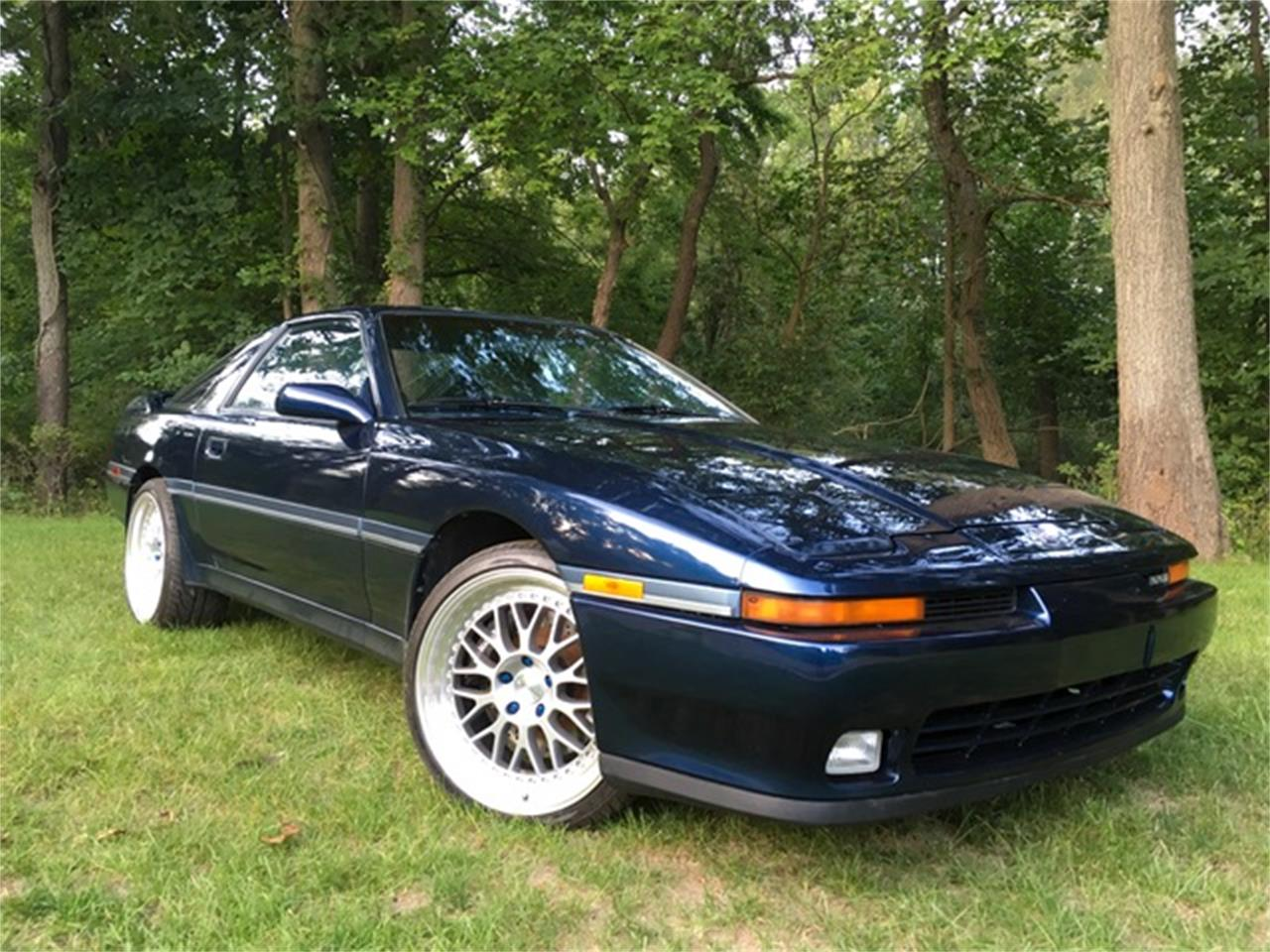 Large Picture of 1989 Toyota Supra - $16,000.00 - OO0W