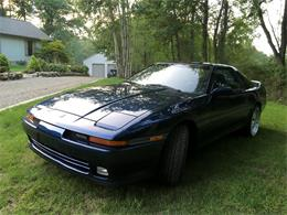 Picture of '89 Supra - OO0W