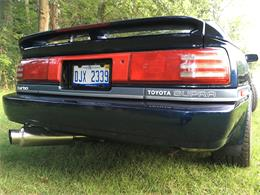 Picture of '89 Toyota Supra located in Michigan - $16,000.00 - OO0W