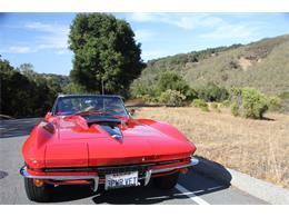 Picture of '67 Corvette - OU5D