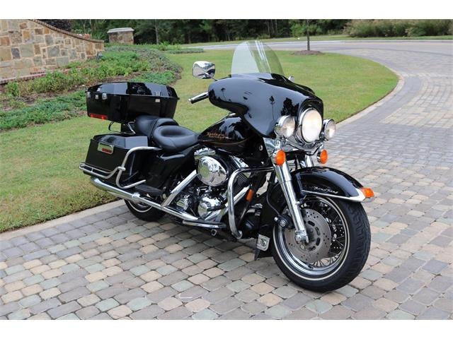 Picture of 1999 Road King located in Texas Offered by  - OU5X