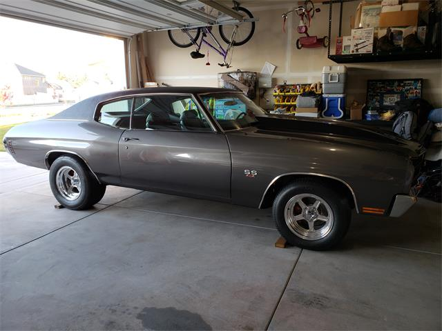 Picture of '70 Chevelle SS - OU5Z